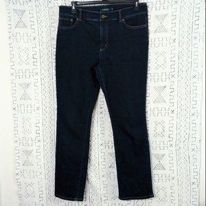 4/$30 Lauren Ralph Lauren Denim Jeans